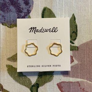 Jewelry - Madewell Earrings NWT